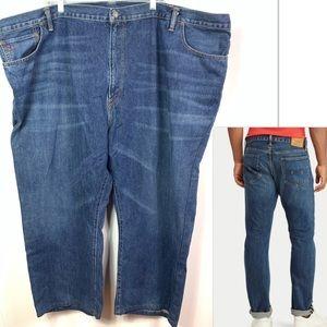 Polo Ralph Lauren jeans men's size 54 / 30